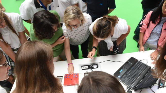 La Fundación Endesa fomenta la innovación educativa y el emprendimiento tecnológico