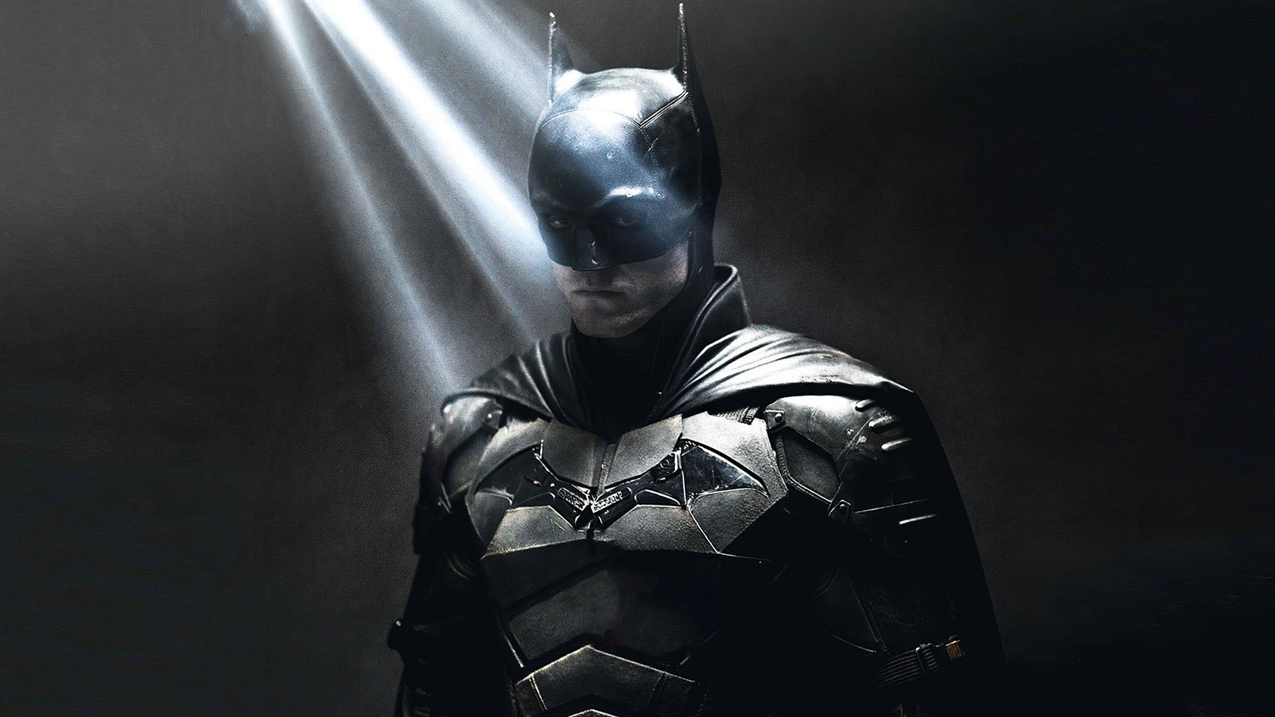 «The Batman» (Warner Bros Pictures)