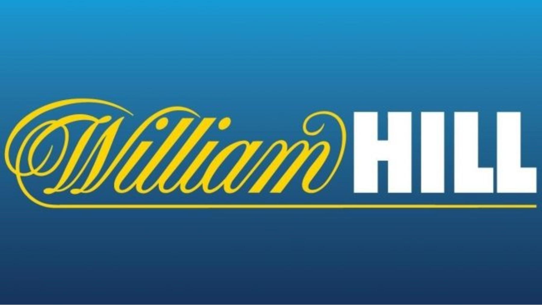 William Hill.