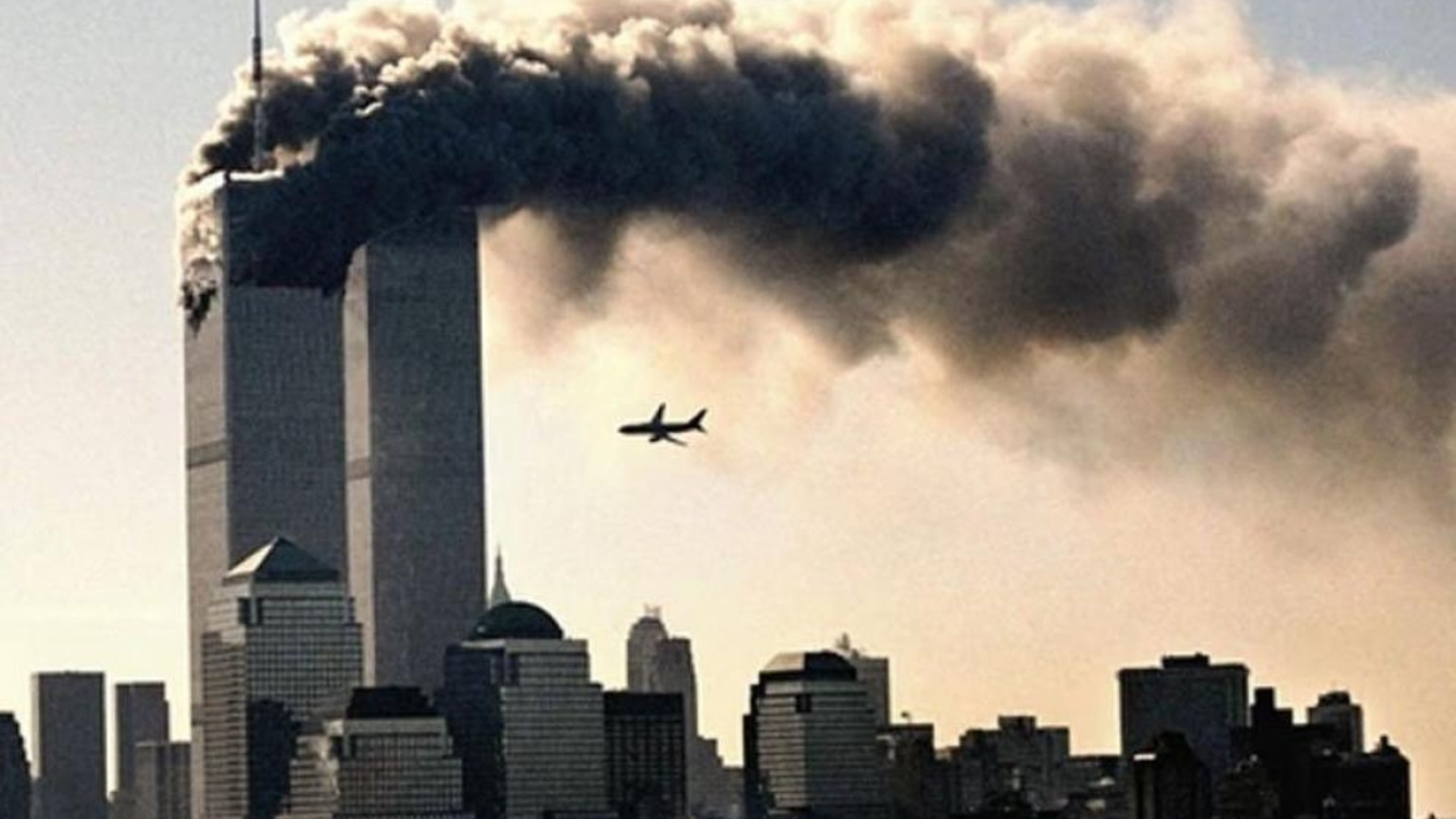 El 11S cambió el mundo tal y como lo conocimos, el reino del terror llegó para instaurar el miedo a un posible atentado terrorista en cualquier parte