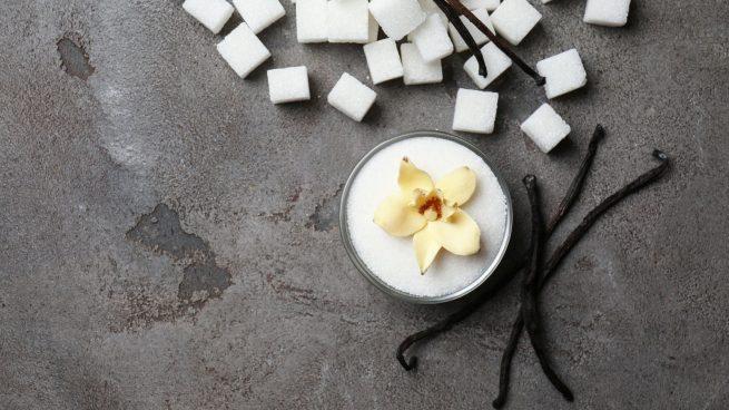 azúcar avainillado casero