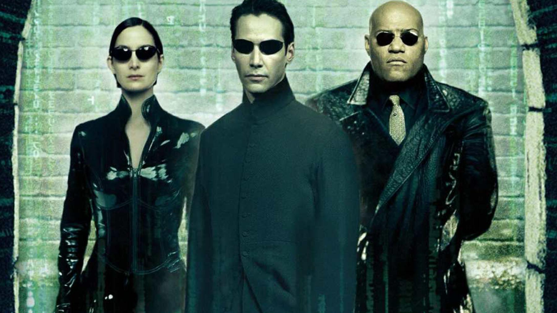 «Matrix» (Warner Bros Pictures)