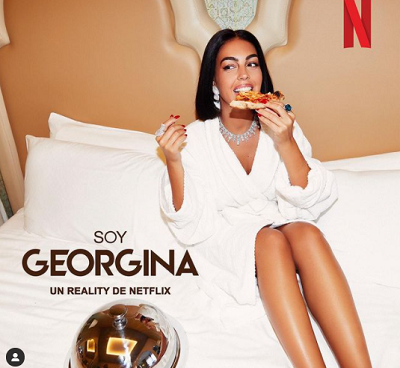 Soy Georgina