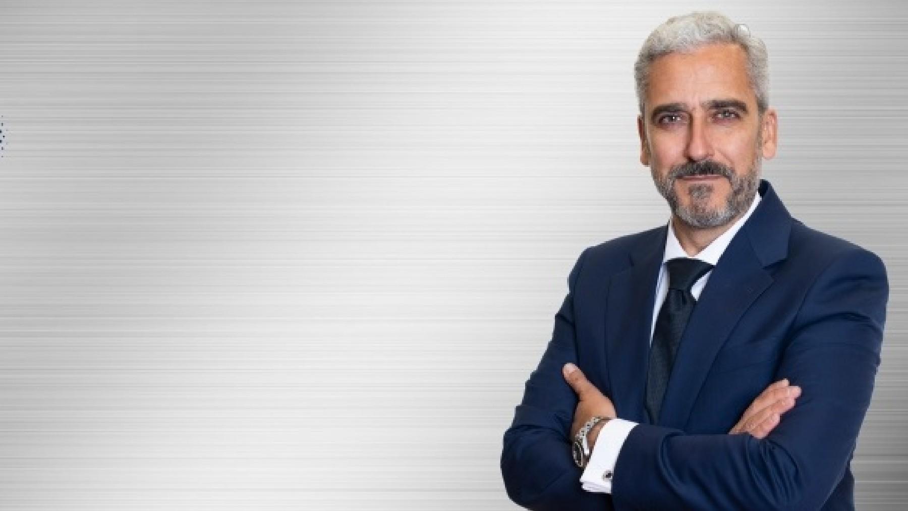 José Antonio León Capitán, director de Comunicación y Relaciones Institucionales de Stellantis Iberia