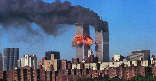 Lo que sucedió el 11 de septiembre
