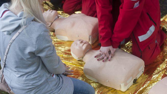 Día Mundial de los Primeros Auxilios, ¿sabrías que hacer para auxiliar a alguien?