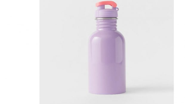 botella zara