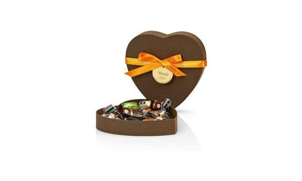 Venchi Surtido De Chocolates Negro Y Con Leche