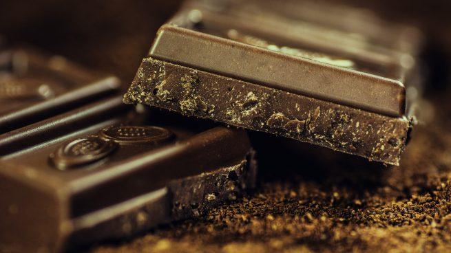 Así se obtiene el chocolate