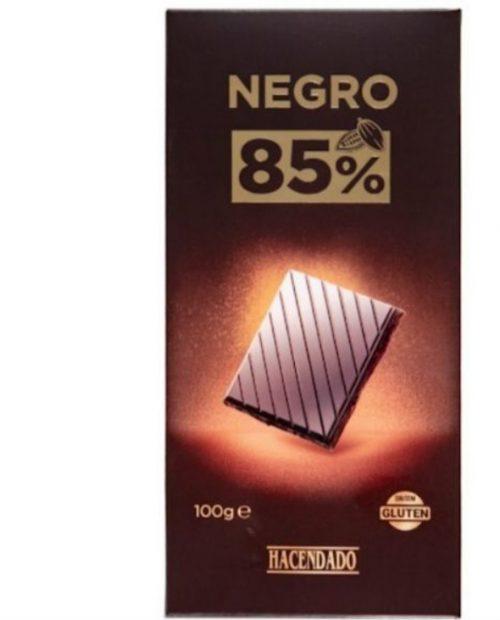 El chocolate milagroso de Mercadona con el que no engordarás