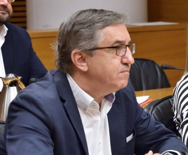 JOSÉ ANTONIO ROVIRA