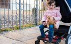 patinete carrito bebé