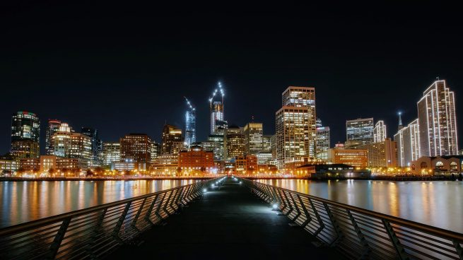 20 mejores ciudades del mundo para vivir en 2021