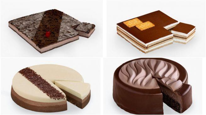 Los mejores postres de Mercadona para celebrar el día del chocolate
