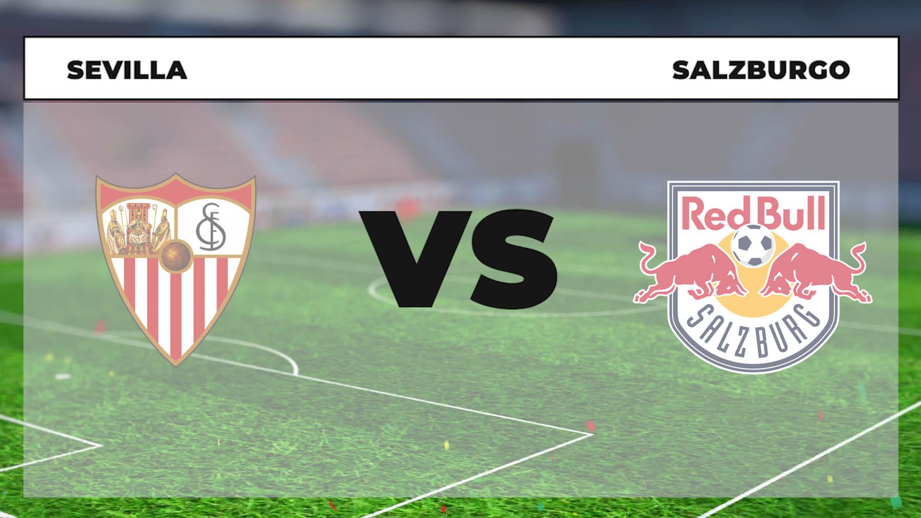 Sevilla Salzburgo