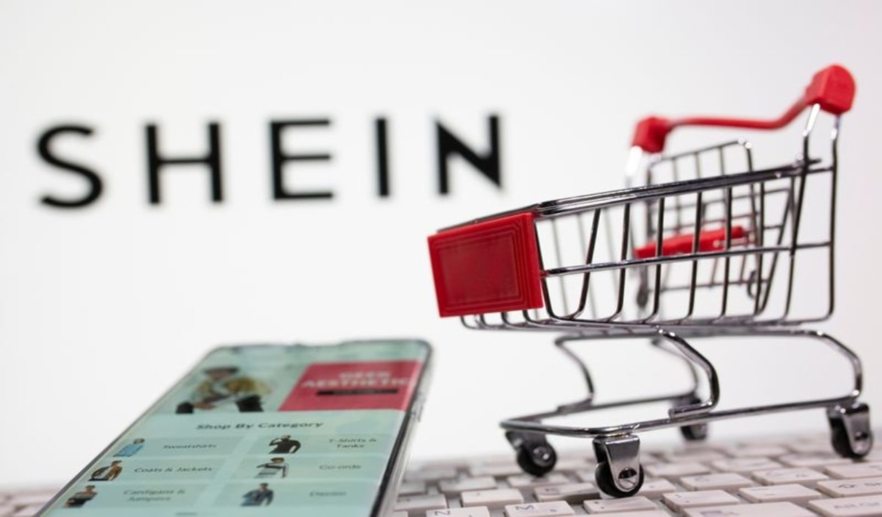 Consejos para conseguir puntos gratis en Shein