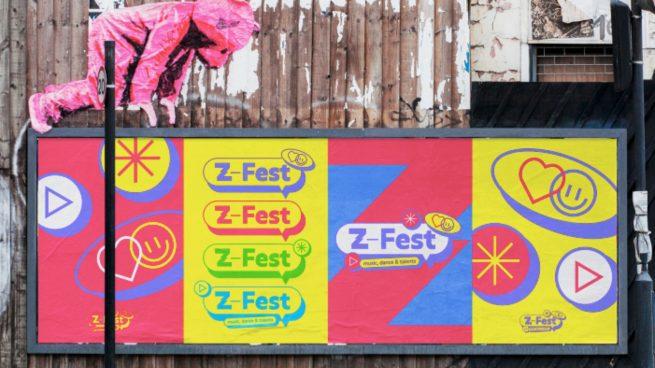 Llega Z-FEST, el primer festival dirigido íntegramente a la generación Z