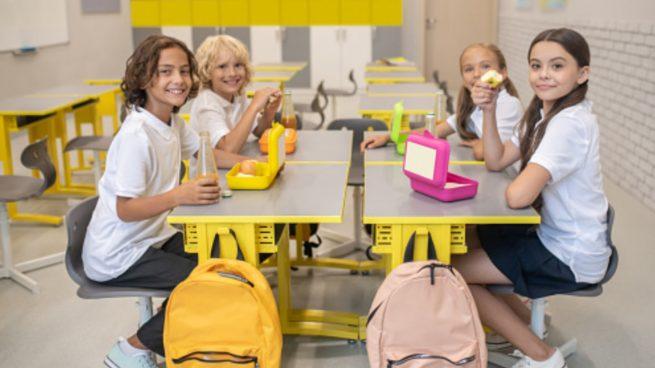 Llevar el almuerzo de los niños al cole será muy fácil con este producto de Mercadona