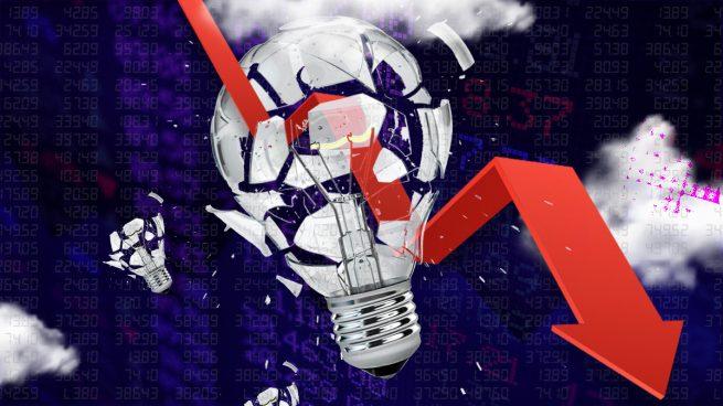 Eléctricas Bolsa
