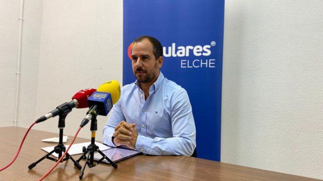 Ayuntamiento de Elche. Auditoría Externa. Contratación