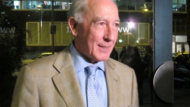 Muere Joseba Arregui.