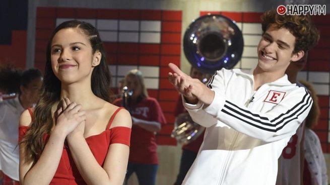 Olivia Rodrigo High School Musical