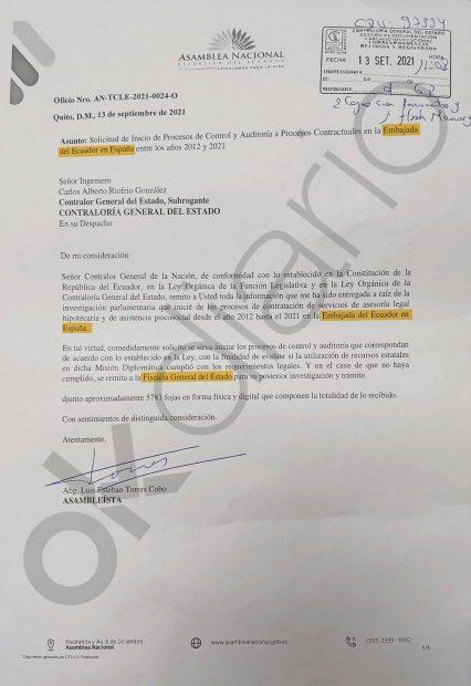 Denuncia a Kinema, la cooperativa de Podemos.