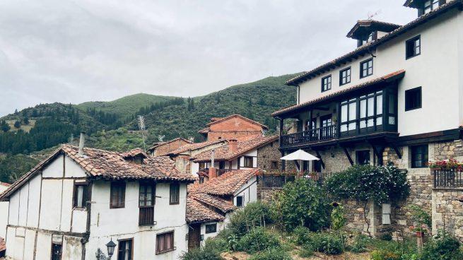 Pueblos escapada rural otoño
