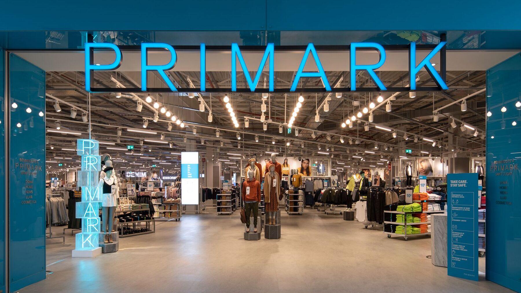 Auriculares inalámbricos de Primark