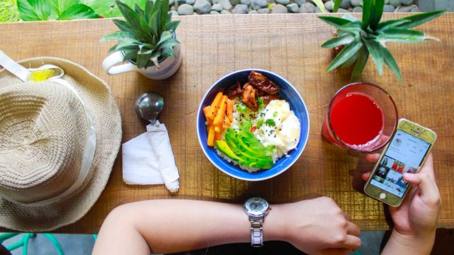 Calorías y nutrición