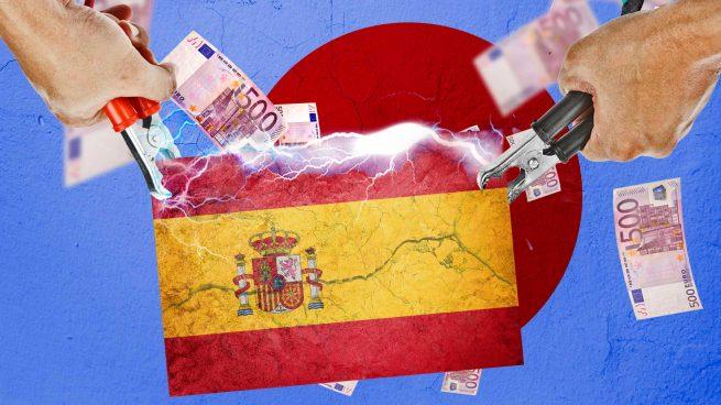 Sánchez electrocuta a los españoles: la luz llega a los 172€/MWh, casi cuatro veces más que hace un año