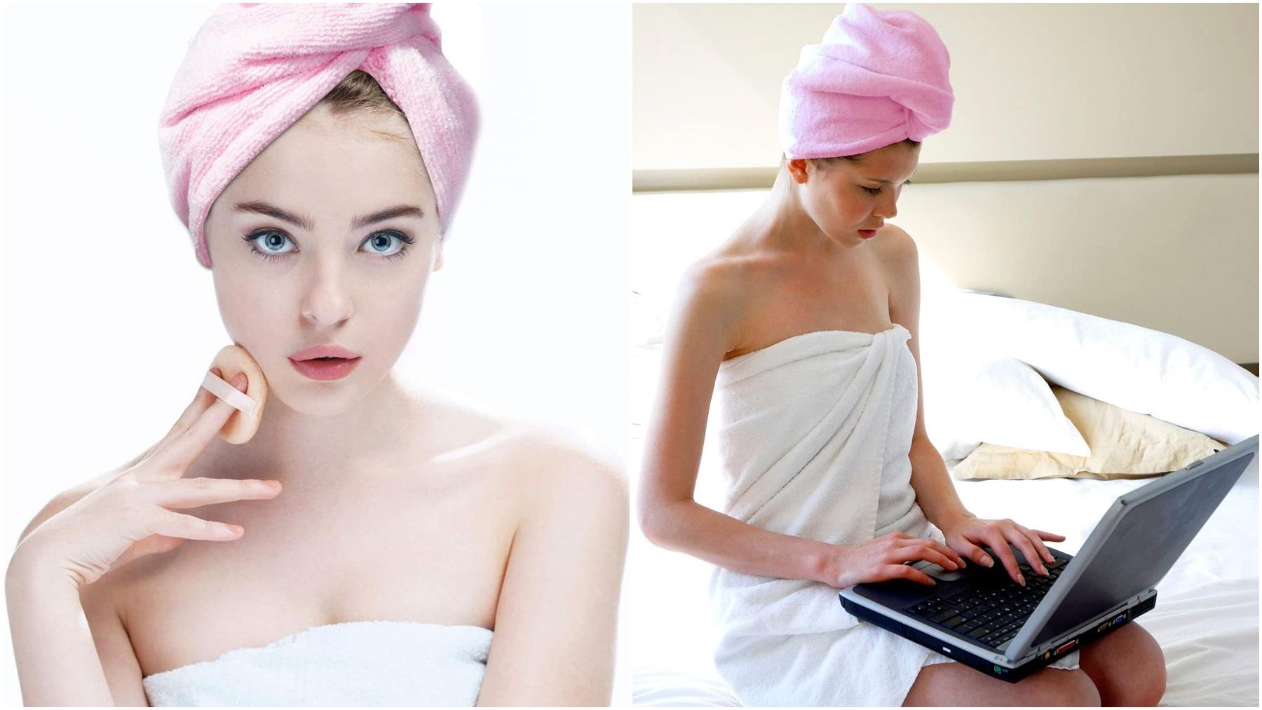 toallas anti rotura