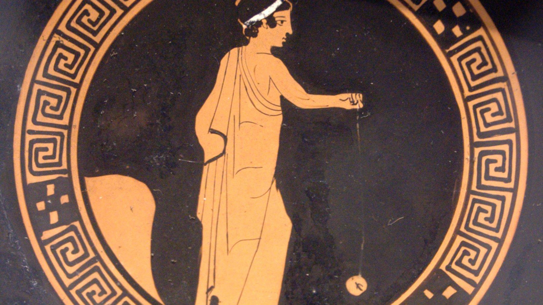 Historia del yoyó, uno de los juguetes más antiguos