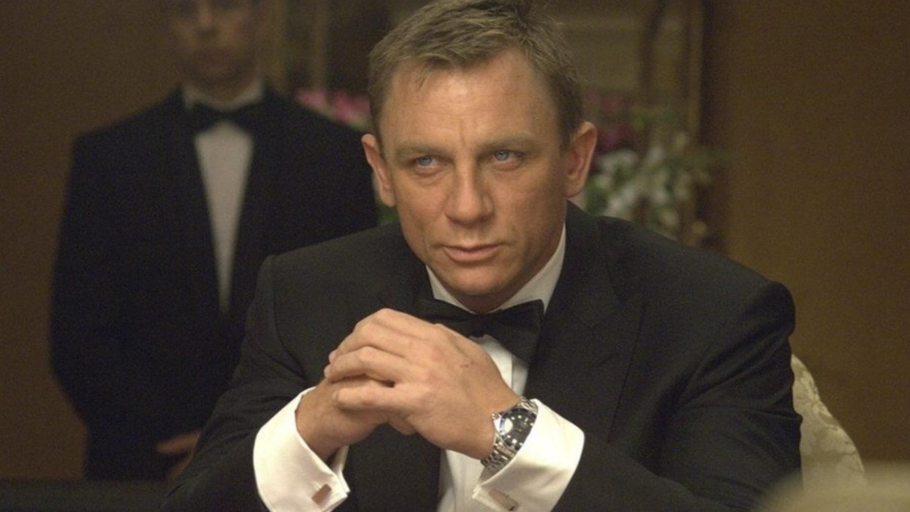 «Casino Royale» (MGM)