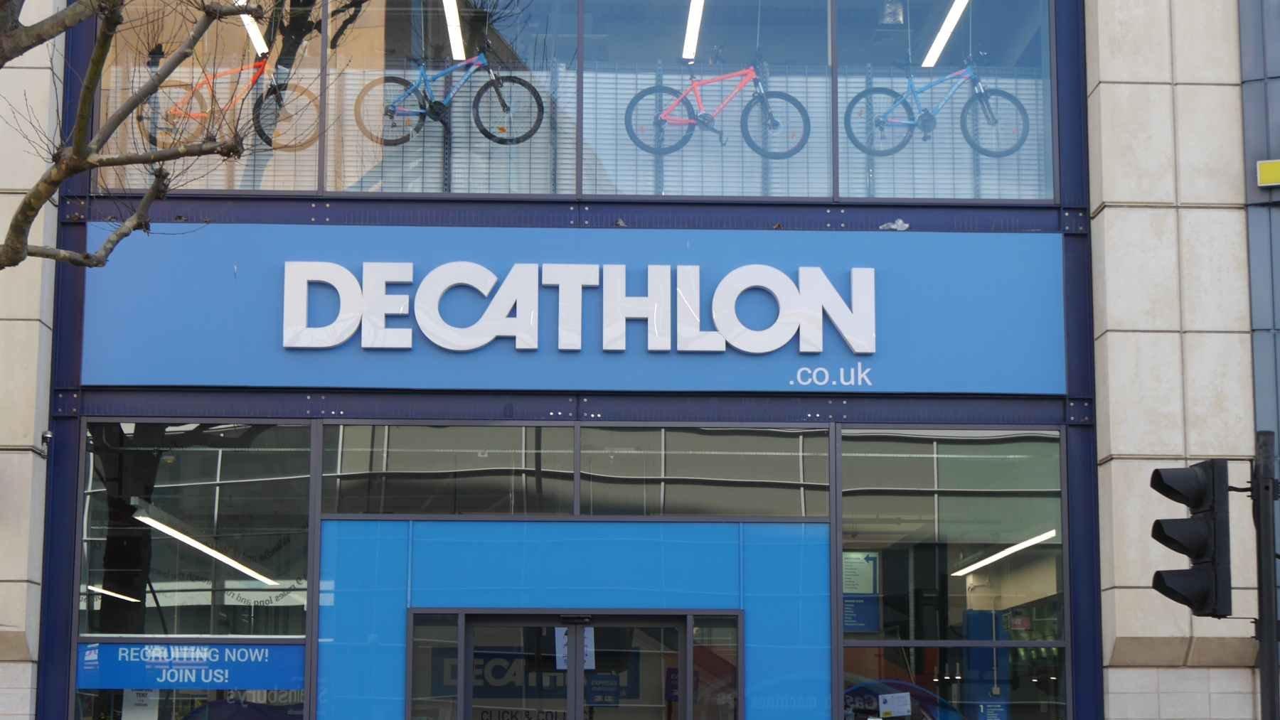 Adidas en Decathlon para los más pequeños