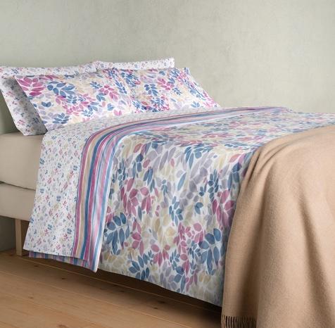Precios especiales en ropa de cama por menos de 30 euros en El Corte Inglés