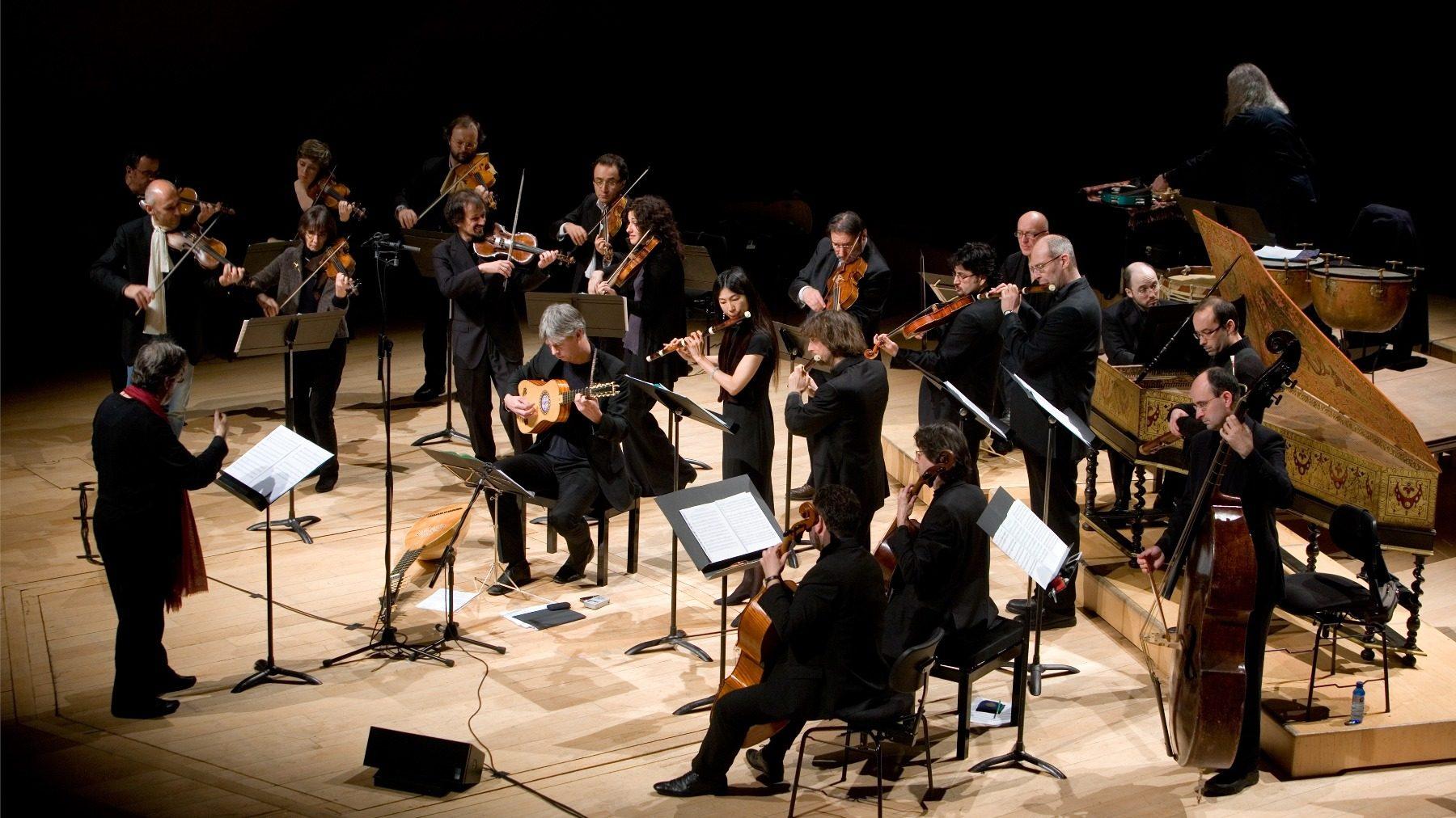 Concierto en el Teatro Maestranza. (1)