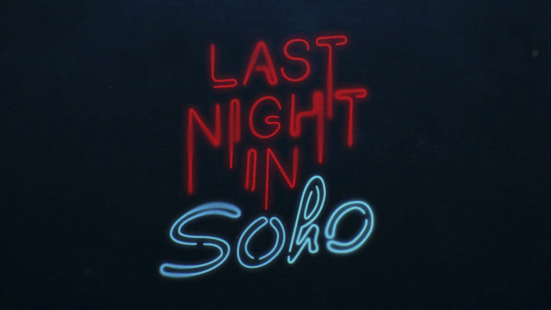 «Last Night in Soho» (Searchlight Pictures)