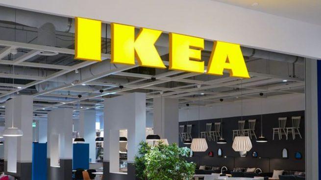 Mesas de escritorio de Ikea