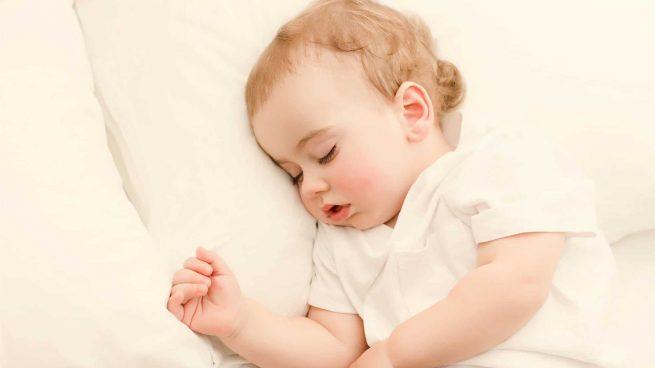melatonina bebés