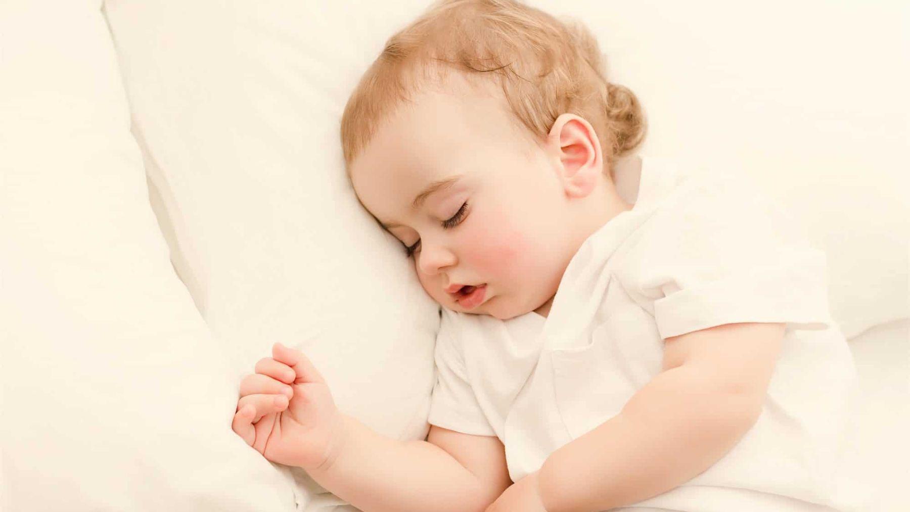 Descubre si la melatonina es segura en bebés o todo un riesgo