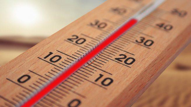 Temperatura, grados