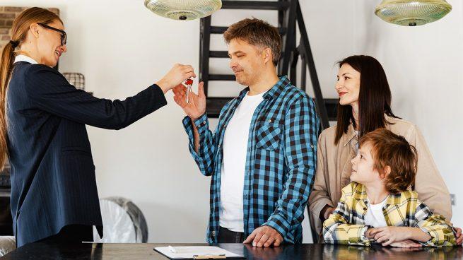 Descubre cómo conseguir la mejor hipoteca y ahorrar hasta 43.000 euros*