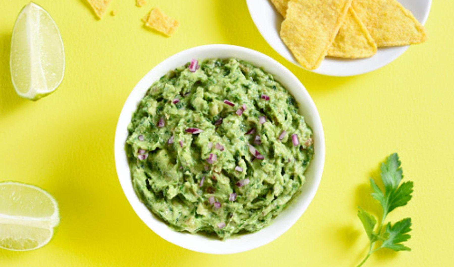 Día mundial del guacamole: 5 recetas originales para celebrarlo