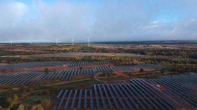 Iberdrola Endesa subasta renovables