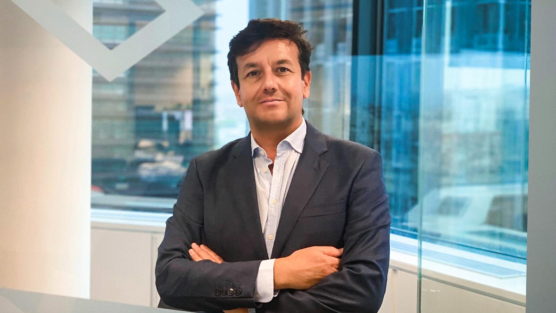 Francisco Salvador, nueva incorporación de Rentamarkets.