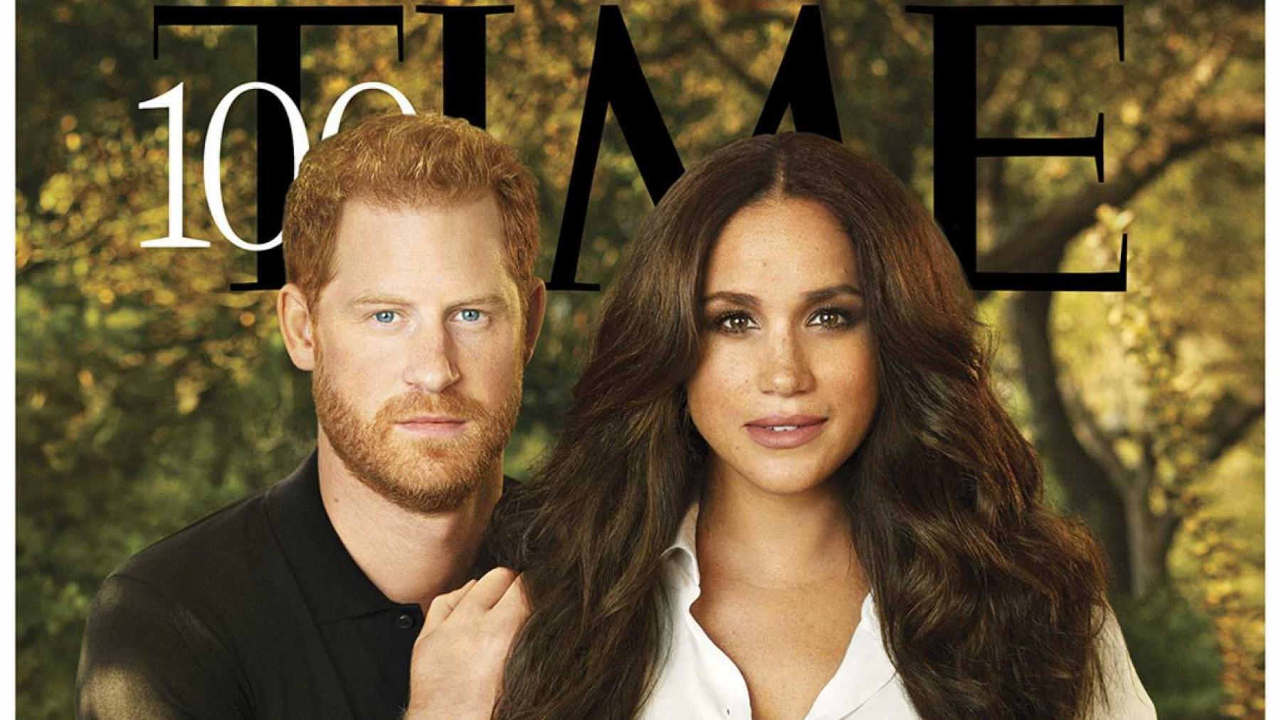 100 influyentes según la revista Time. (Foto: Time)