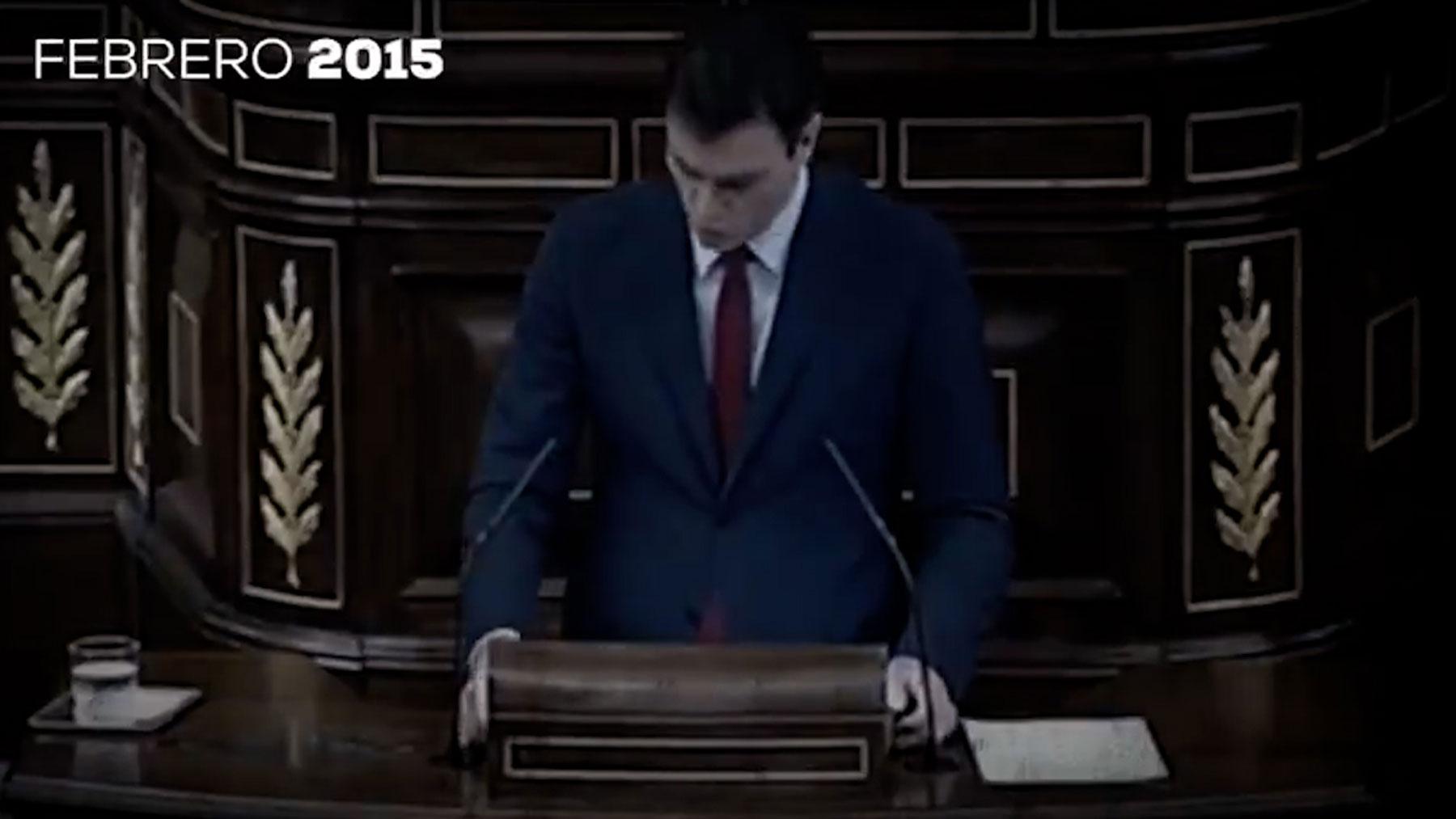 Pablo Casado retrata a Pedro Sánchez por la subida de la luz: «Le sale muy caro a los españoles».