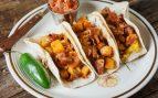 Los espectaculares tacos de panceta que debes hacer en casa al estilo mexicano