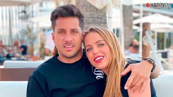 Yoli, exconcursante de 'GH', ya se ha casado con Jorge Moreno